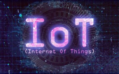 Internet of things and Remote Monitoring